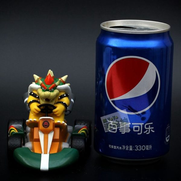 Figurines Super Mario Kart 5