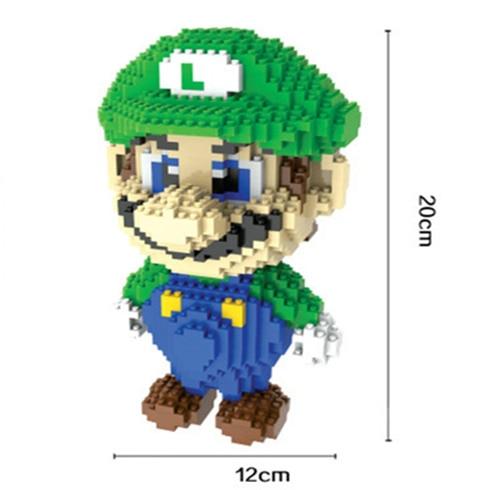 Personnages Lego pour Enfant 4