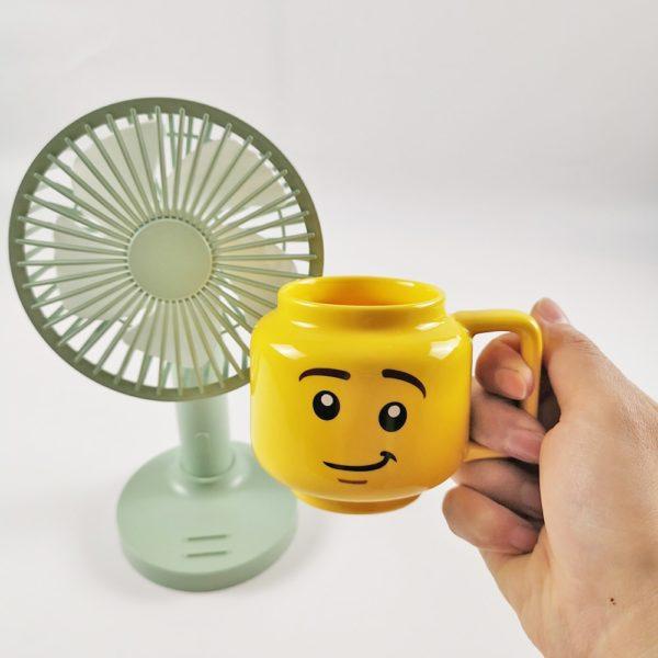 Tasse Lego en Céramique 2
