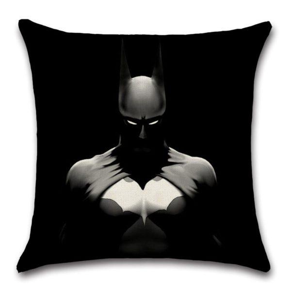 Housse de Coussin motif Batman. 5