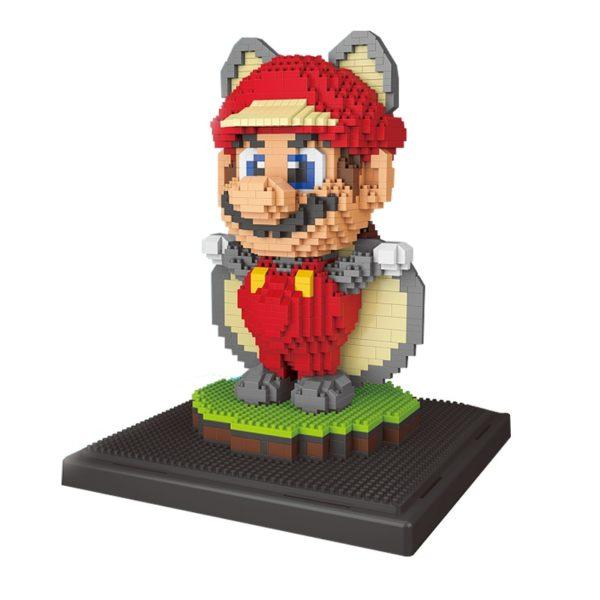 Mini Blocs de Construction Mario Bros  2