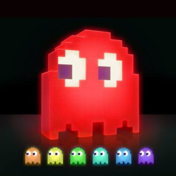 Veilleuse LED Pac Pixel  2