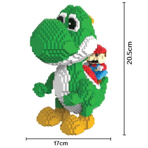 Personnages Lego pour Enfant