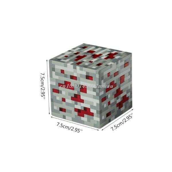 Cube Veilleuse LED. 2