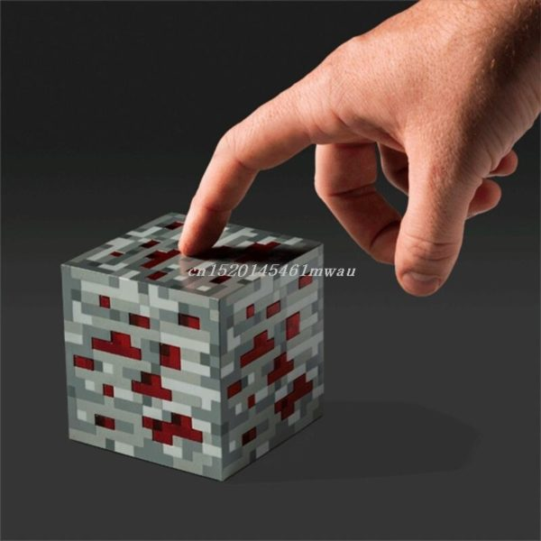 Cube Veilleuse LED. 6