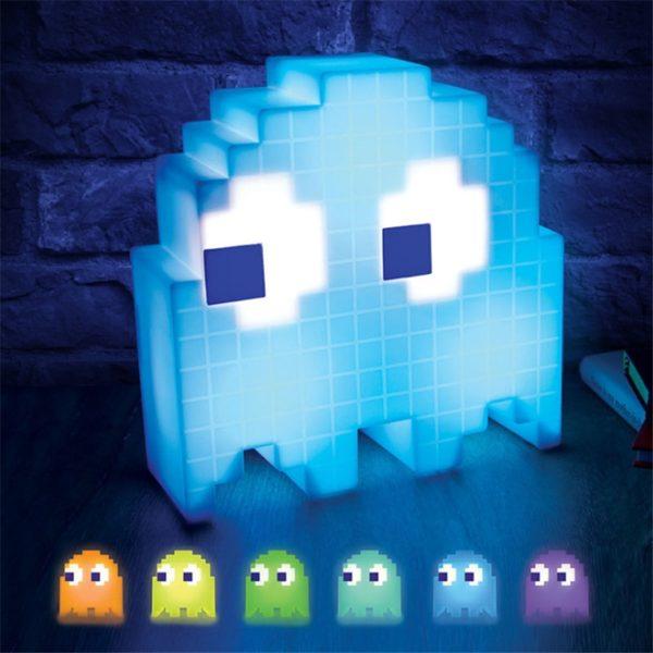 Veilleuse LED Pac Pixel