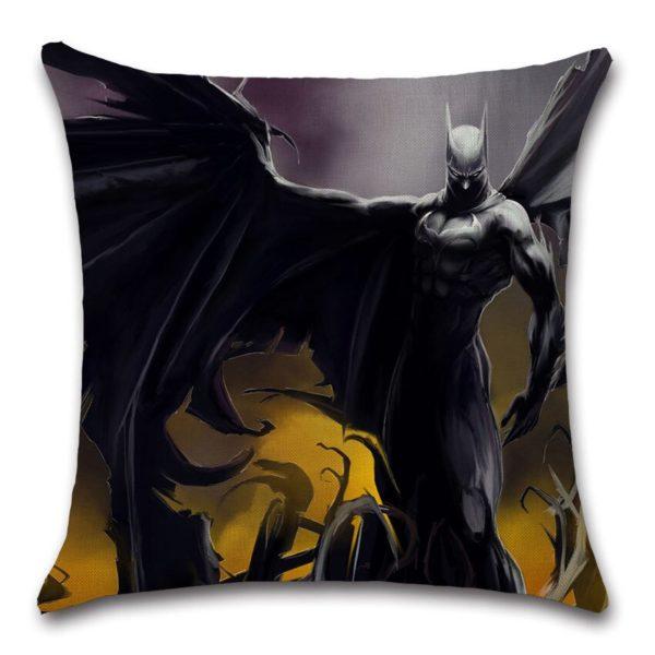 Housse de Coussin motif Batman. 6