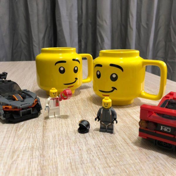 Tasse Lego en Céramique 5