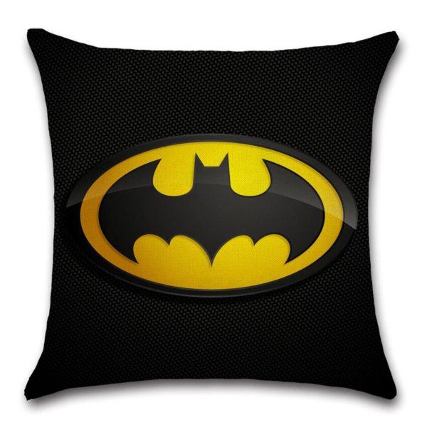 Housse de Coussin motif Batman. 3