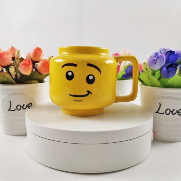 Tasse Lego en Céramique 3