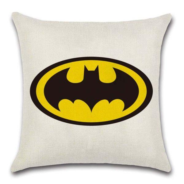Housse de Coussin motif Batman. 2